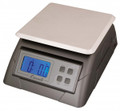 Escali Alimento NSF Listed Digital Scale # 136KP