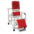 MJM RECLINING SHOWER CHAIRS # 196
