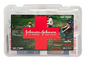 J&J All Purpose First Aid Kit # 103009 - First Aid Kit, All Pupose, 140 Items Per Kit, ea