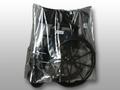 "ELKAY EQUIPMENT COVERS # BORR302035 - Equipment Cover, Clear, Wheelchair, 1.5 mil, 30"" x 20"" x 35"", 200/rl, rl - Careforde Healthcare Supply"