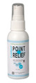 Fabrication Point Relief Coldspot Pain Relief Gel & Spray # 11-0700-144
