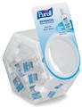 GOJO Purell Advanced Instant Hand Sanitizer # 3901-36-BWL - Instant Hand Sanitizer, 1 fl oz Bottle, Display Bowl, Refreshing Gel, 36/cs