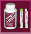 MEDICAL CHEMICAL WAVICIDE-01 TEST STRIPS # 0306-STRIPS