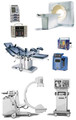 Monet Medical Hill Rom P8000 Transtar Procedure Stretcher (Reconditioned) # HRP8000R3 - Careforde Healthcare Supply