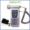 NEWMAN DIGIDOP HANDHELD DOPPLER PROBES # DD-701-D3