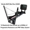 Shuttle Systems MVP Elite Plus Rehabilitation & Training Device # 3400