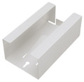Graham-Field # 9671 - Glove Dispenser White Enamel Grafco, Ea