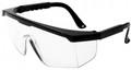 Graham-Field # 9677 - Safety Glasses, Sideshields-Bk Grafco, 12 Ea/Bx, 12Ea/Bx