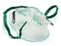 Graham-Field # Gf64090 - Mask O2 Pediatric  50/Cs John Bunn, 50Ea/Cs