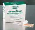 Medline Caring Plastic Adhesive Bandages # PRM25600H
