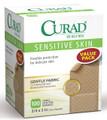 Medline CURAD Sensitive Skin Bandages # CUR23056