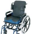 Medline IncrediHugger Wheelchair Back Cushions # MDTIHS14