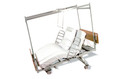 Medline Bariatric Overbed Trapeze # MDTMTRPZ