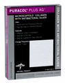 Medline Antimicrobial Puracol Plus Collagen Dressings # MSC8744EPZ