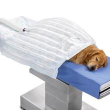 3M Arizant Bair Hugger Animal Health Warming Blankets # 31077 - Animal Blanket, Medium, 10/cs