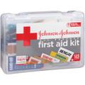 J&J ALL PURPOSE FIRST AID KIT # 116360