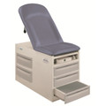 Brewer Basic Exam Table # 4000-22-L - Careforde Healthcare Supply