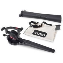 Toro 51617 Rake and Vac Electric Leaf Blower