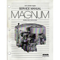 Kohler Twin Cylinder Magnum Engine Repair Manual TP-2289-A