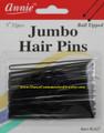 Hair pins for dance makeup