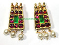 Real Temple Jewelry ear rings RTJ59