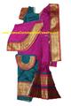 bharatanatyam kuchipudi dance dress