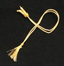 Necklace thread