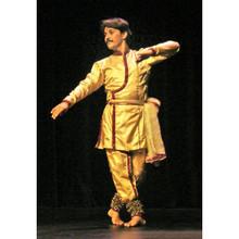 Kathak dress