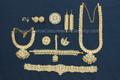 Dance Jewelry Set