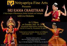 Sri Rama Charitham