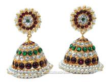 Dance Jewelry Ear Ring