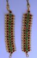 Ear Chain Imitation Temple jewelry Mattil GRN75