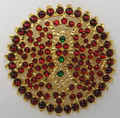 Rakodi Imitation Bharatanatyam Jewelry