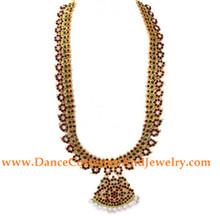 Temple jewelry mango mala