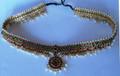 Kemp jewelry belt, Vaddanam, Oddiyanam