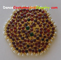 Rakodi Imitation Bharatanatyam Jewelry ITJ75DX