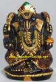 Indian jade Vinayaka