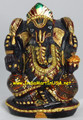 Indian jade Vinayaka