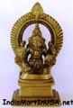 Bronze Vinayaka
