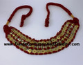 Dance belt for Indian Classical Dance GLD-OD23