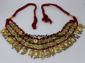Dance belt for Indian Classical Dance GLD-OD39