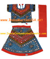 Bollywood dance dress