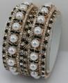 Fashion jewelry bangle set