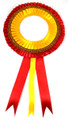 volunteer badge
