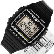 Casio Watch W-215H-1AVDF
