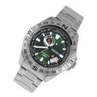SSA093J1 Seiko Superior Green Dial Automatic Stainless Steel Watch