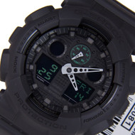 Casio G-Shock GA-100MB-1A Digital Sports Watch