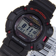 CASIO G-Shock Mudman WR200m Watch GW-9010-1