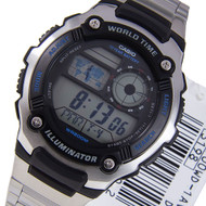Casio Quartz Watch AE-2100WD-1AV AE-2100WD-1A