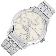 Orient Star Automatic Cream Dial Mens Dress Watch SDE00002W DE00002W